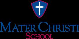 Mater Christi School Logo